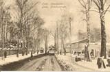 Feldpostkarte -  Ansicht von Lodz