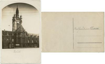 1915-17 douai, rathaus -a.jpg