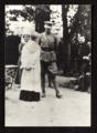 Geneesheer Jules Van Meenen foto's, militaire kaart en brief