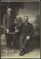 Rodzinne fotografie - Jan i Józefa Porawscy