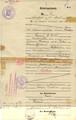 Anton Hodina - Dokumente