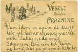 Pozdrav sa Sočanske fronte iz 1915.