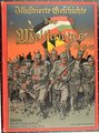 """Pamiątkowy album """"Illustrierte Geschichte des Weltkrieges 1914-15, Zweiter Band"""", 1915 r."""