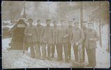 Die 9. Kompanie des Landsturm Infanterie-Regiments 2