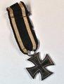 Eisernes Kreuz II. Klasse von Max Hagemann