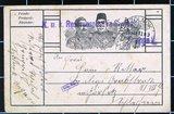 Postkarten an Franziska Ritter nach Görlitz