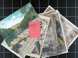 Postkarten an Franziska Ritter