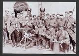 Louis SÉCHET, de la territoriale à l'Armée d'Orient