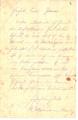 Tod an der Westfront bei Mensil 1915