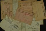 Ratne bojne dopisnice - Feldpost iz Prvog svjetskog rata