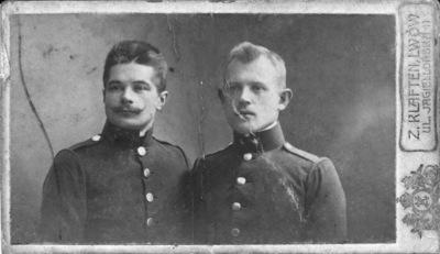 Rudolf Radziszewski-left.JPG