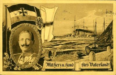 A Feldpostkarte Mit Herz   Hand.bmp