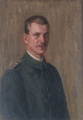 Porträt des Stabsarztes Wilhelm Vagedes