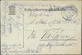 BM303 Dopisy Františka Hanáka ze zajetí