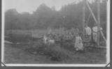 Fotos aus der Zeit des ersten Weltkrieges 1