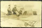 Feldpostkarten und Dokumente von Paul Friedrich Hansen