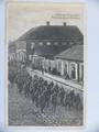 Carl Virneburg - Feldpostkarten