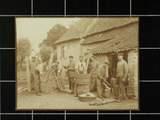 Feldpostkarten und Fotos von Richard Schöne