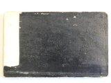 Radtke, Paul Tagebücher 7