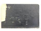 Radtke, Paul Tagebücher 8