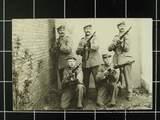 Feldpostkarten und Militärpass von Franz Eduard Rexin (1886-1937)