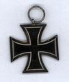 Eisernes Kreuz zweiter Klasse 1914