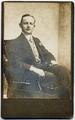 Friedrich Otto Reich 1888-1916