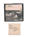Feldpostkarten, Fotos, Militärpaß, Soldbuch von Hugo Braun