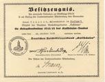 Tagebuch und Dokumente von Ernst Fischer
