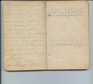 Johann Baptist Dotzler Tagebuch