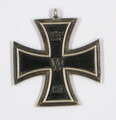 Eisernes Kreuz von Josef Wagner