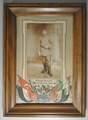Erinnerungsbild von Josef Knie