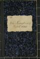 Quittungsbuch von Peter Sczendzina