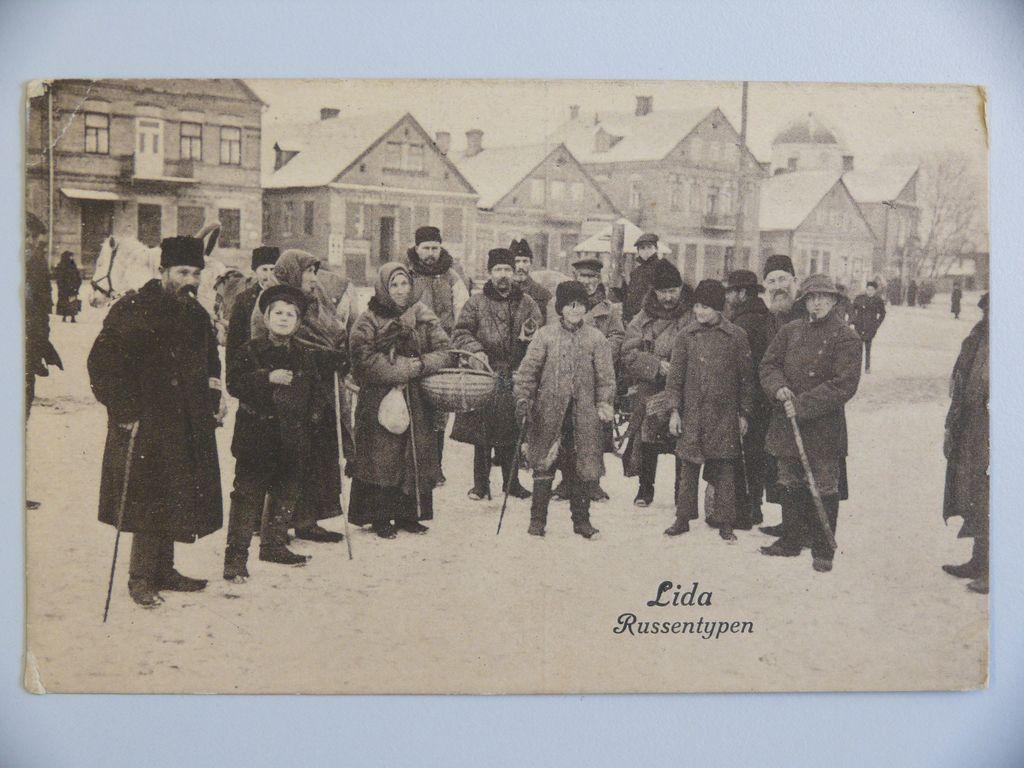 lida weißrussland