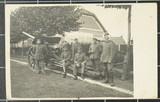 Feldpostkarten und Fotos aus dem Besitz von Rudolf Hauck