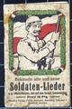 Soldatenliederbuch