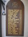 Denkmal: Gefallene Soldaten aus Bettringen (Schwäbisch Gmünd)
