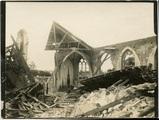 Fotos zerstörter Kirchen