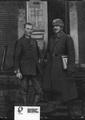 Foto von Reinhold Sieglerschmidt Anfang 1918