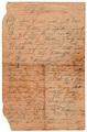 Heinrich Müller - ein Feldpostbrief und Dokumente aus vier Kriegsjahren