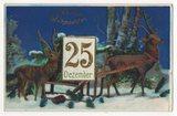 Andreas Schuppe - Weihnachtsfeldpost 1914