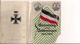 Postkartensammlung meines Großvaters