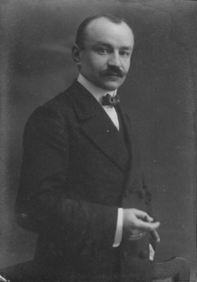 Max Berthold Vanselow, Feldwebelleutnant und Offizier-Stellvertreter