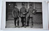 Private Dokumente zur Teilnahme von Oswin Arthur Ellrich (1885 - 1916) am Ersten Weltkrieg