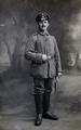 Foto Oswin Arthur Ellrich (1885-1916)