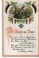 Postkarte an Heinrich Urban