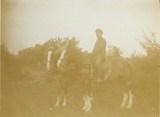 Feldpostkarten von Hans Hechtel an die Familie