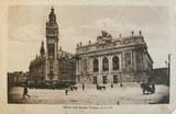 Sammlung von Feldpostkarten und Fotos