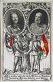 Feldpostkarten von Hans und Johann Kandel