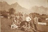 Foto-Postkartensammlung Maximilian Miksch
